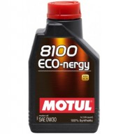 MOTUL 8100 Eco-nergy, 0W30
