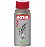 MOTUL Fuel System Clean Scooter, 75 ml