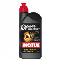 MOTUL Gear Competition, 75W140, 1 литр
